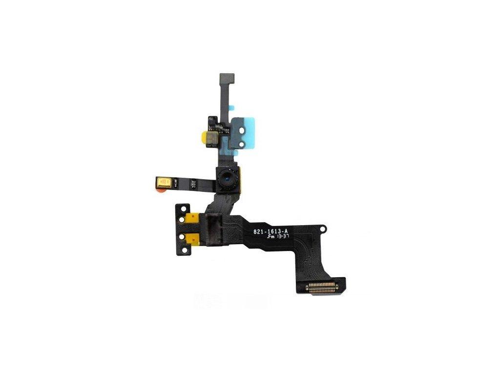 iPhone 5C - Výměna přední kamery