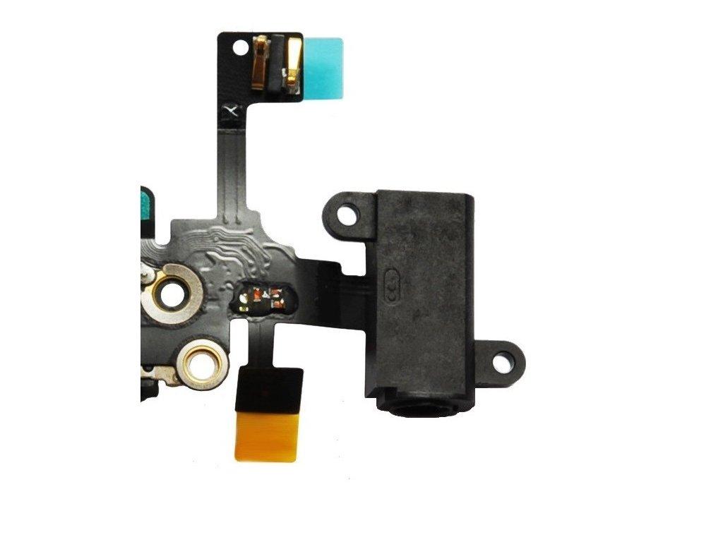 iPhone 5C - Výměna sluchátkového konektoru
