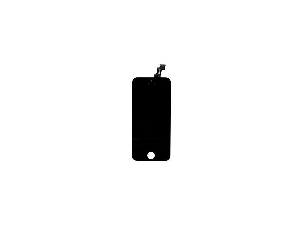 Apple iPhone 5C - Výměna LCD displeje vč. krycího skla