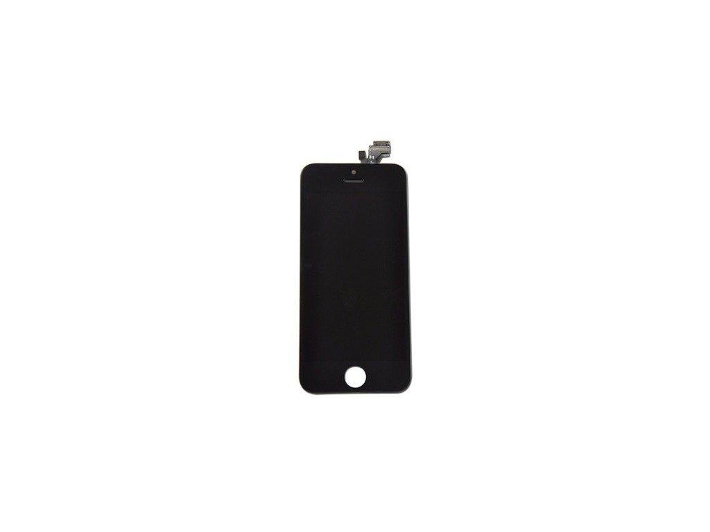 Apple iPhone 5 - Výměna LCD displeje vč. krycího skla