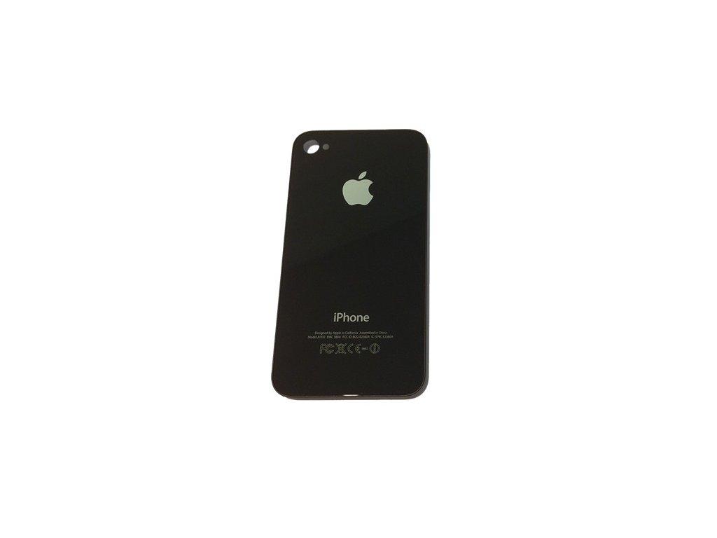 iPhone 4S - Výměna zadního krytu