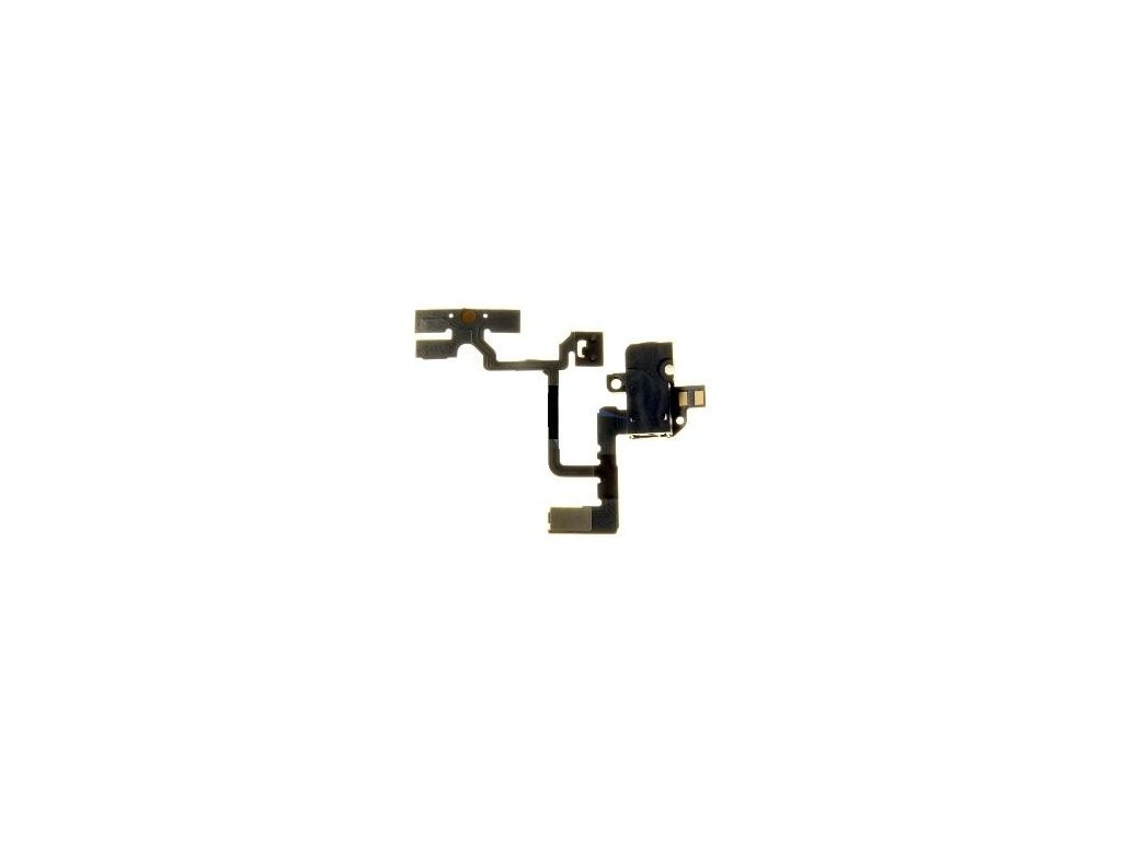 iPhone 4 - Výměna sluchátkového konektoru