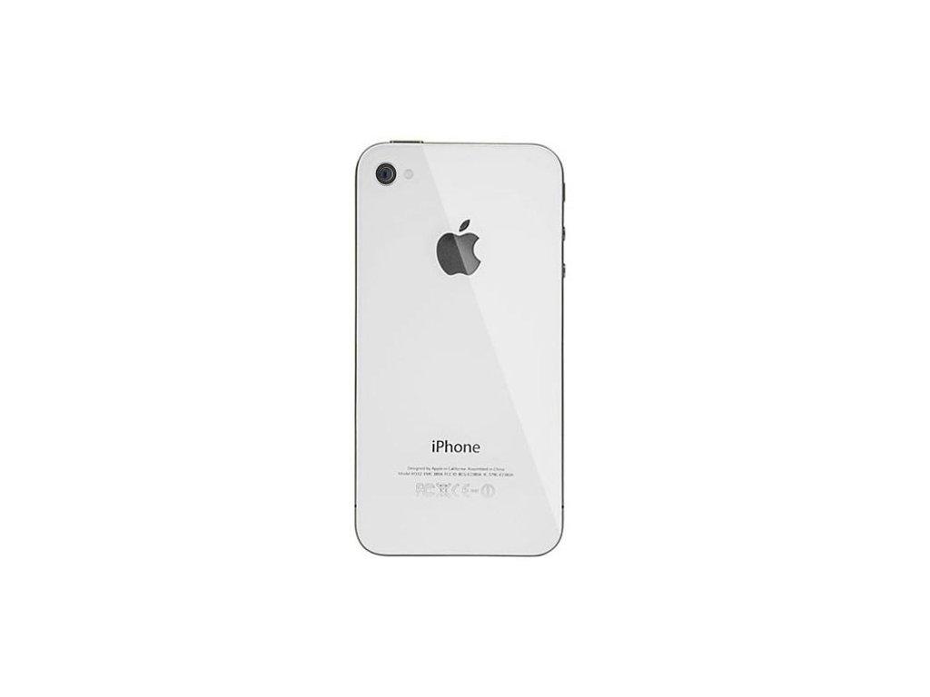 iPhone 4 - Výměna zadního krytu