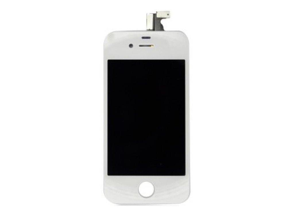 Apple iPhone 4 - Výměna LCD displeje vč. krycího skla
