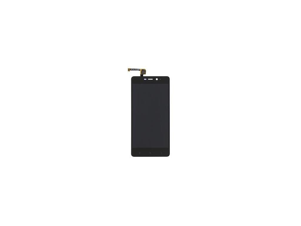 Xiaomi Redmi PRO - výměna LCD displeje vč. dotykového skla