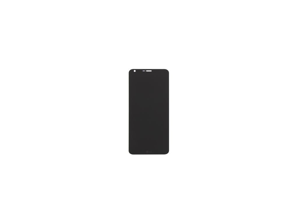 LG G6 H870 - výměna LCD displeje vč. dotykového skla