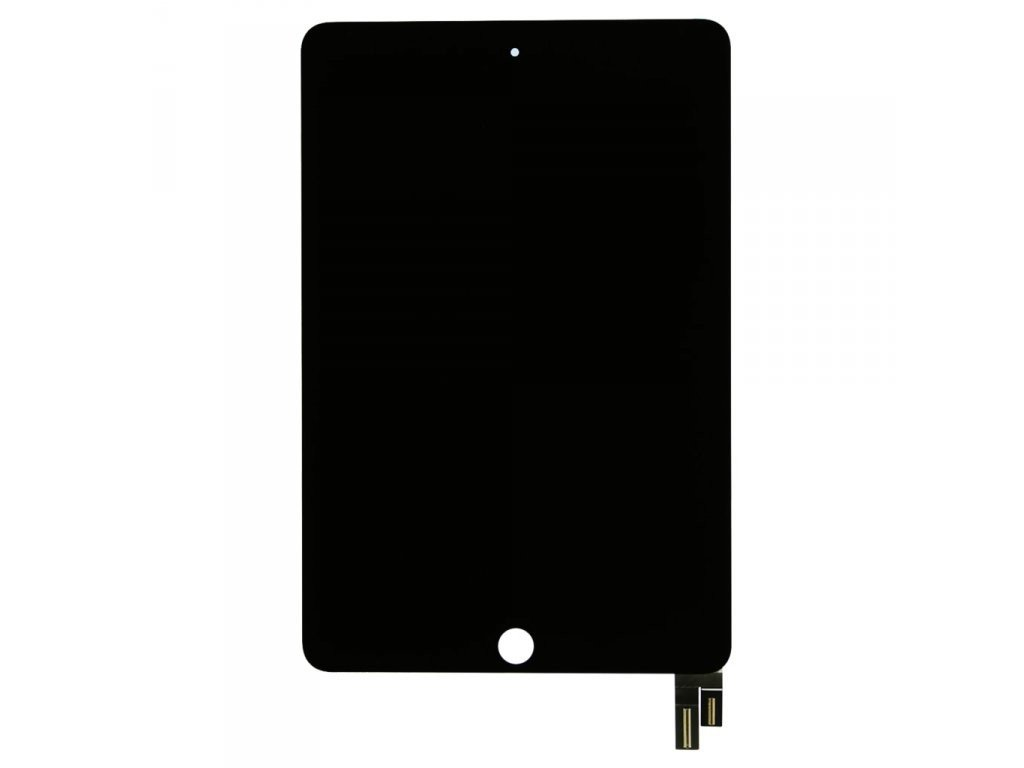 Apple iPad mini 4 LCD - výměna LCD displeje vč. dotykového skla