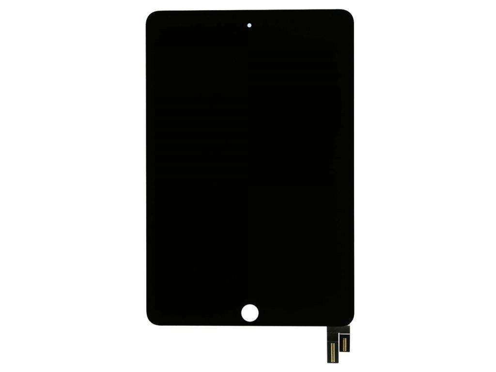 iPad mini 4 LCD - výměna LCD displeje vč. dotykového skla