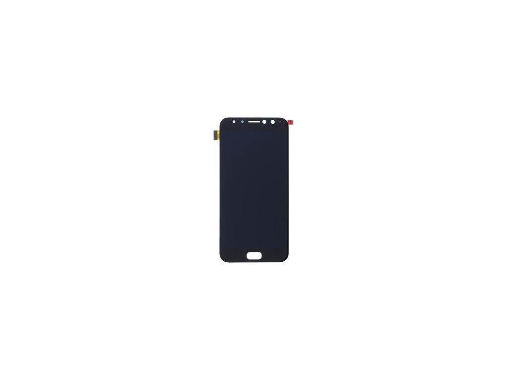 Asus Zenfone 4 Selfie Pro ZD552KL - výměna LCD displeje vč. dotykového skla