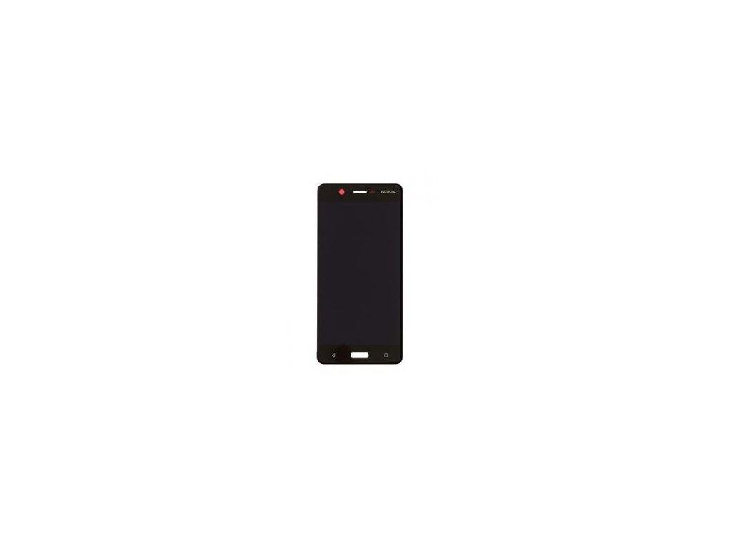 Nokia 3 - výměna LCD displeje vč. dotykového skla