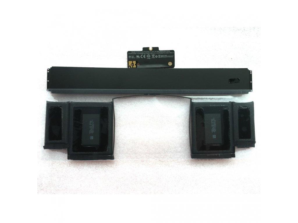 Macbook Pro 13 Retina A1425 – Výměna baterie