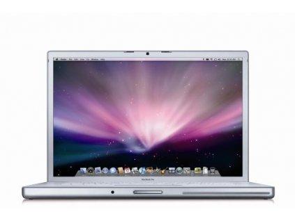 Macbook Pro 15 A1150-1260 (r.2006-09) – Výměna baterie