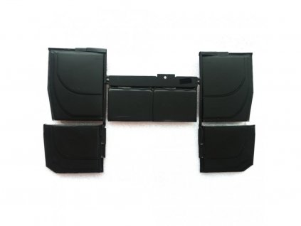 Macbook 12 – Výměna baterie