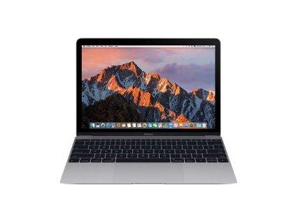 Macbook 12 – Výměna klávesnice