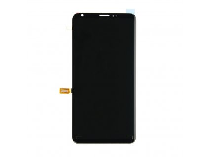 LG V30 (H930) – Výměna LCD displeje vč. dotykového skla