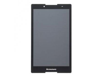 Lenovo Tab 2 A8-50 - výměna LCD displeje vč. dotykového skla