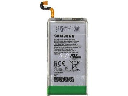 Samsung Galaxy S8 plus G955 - Výměna baterie