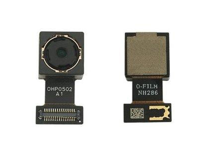 Xiaomi Redmi Note 5A – Výměna hlavní kamery