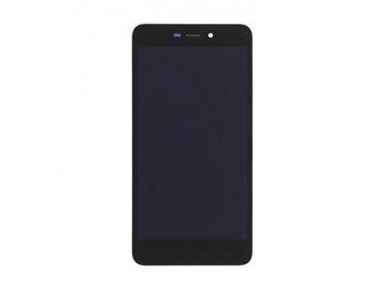 Xiaomi Redmi 4A - výměna LCD displeje vč. dotykového skla