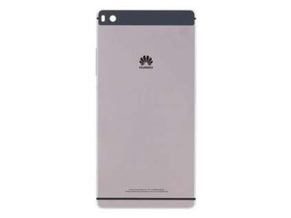 Huawei P8 - výměna zadního krytu