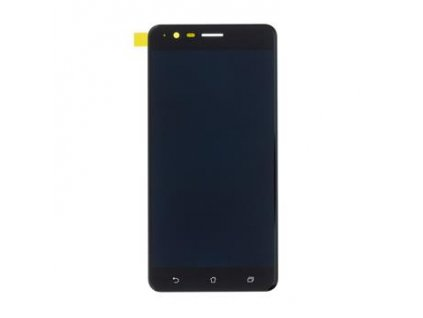 ASUS Zenfone 3 Zoom ZE553KL - Výměna LCD displeje vč. dotykového skla