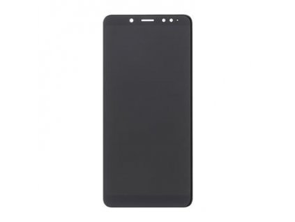 Redmi Note 5 - Výměna LCD displeje vč. dotykového skla
