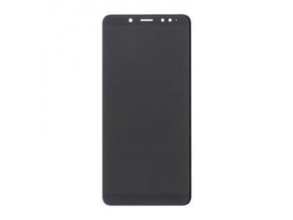 Xioami Redmi Note 5 - Výměna LCD displeje vč. dotykového skla