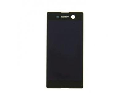 Sony Xperia M5 E5603 - Výměna LCD displeje vč. dotykového skla (originál)