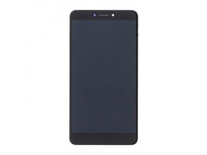 Xiaomi Mi Max 2 - Výměna LCD displeje vč. dotykového skla (originál)