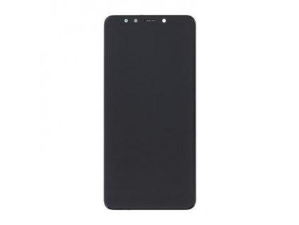 Xiaomi Redmi 5 - Výměna LCD displeje vč. dotykového skla (originál)