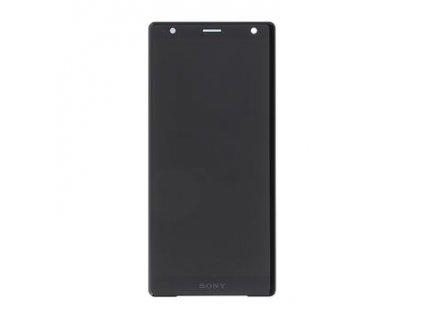 Sony Xperia XZ2 (H8266) - Výměna LCD displeje vč. dotykového skla (originál)
