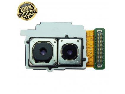 N960 kamera