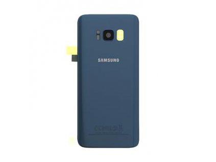 Samsung Galaxy S8 G950 - Výměna zadního krytu (druhovýroba)
