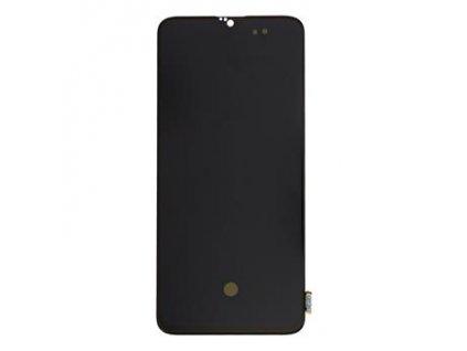 OnePlus 6T - Výměna LCD displeje vč. dotykového skla (druhovýroba)