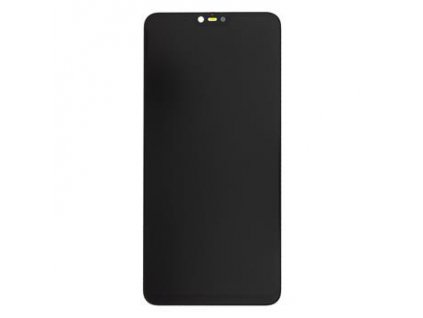 Xiaomi Mi8 Lite - Výměna LCD displeje vč. dotykového skla (druhovýroba)