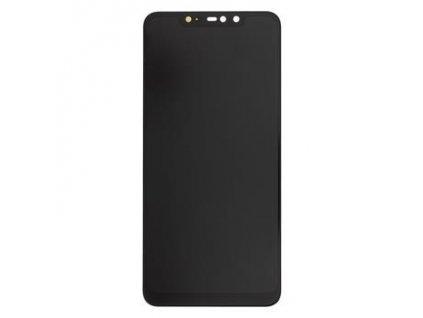 Xiaomi Redmi Note 6 Pro - Výměna LCD displeje vč. dotykového skla (druhovýroba)