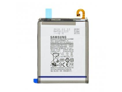 Samsung Galaxy A7 2018 A750 - Výměna originální baterie