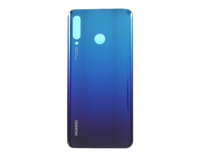 Huawei P30 Lite - Výměna zadního krytu (druhovýroba)