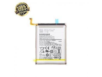 Samsung Note 10+ výměna baterie