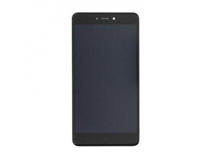 Xiaomi RedMi Note 4 - Výměna LCD displeje vč. dotykového skla