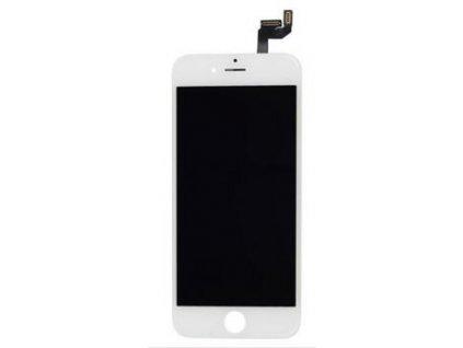 Apple iPhone 6S - Výměna LCD displeje vč. krycího skla