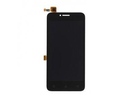 Lenovo B - Výměna LCD displeje vč. dotykového skla