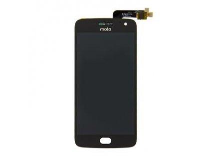 Lenovo Moto G5 Plus - Výměna LCD displeje vč. dotykového skla