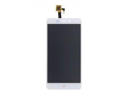 Nubia N1 - Výměna LCD displeje vč. dotykového skla