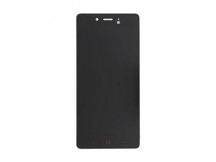 Nubia Z11 - Výměna LCD displeje vč. dotykového skla