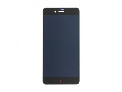 Nubia Z11 mini S - Výměna LCD displeje vč. dotykového skla