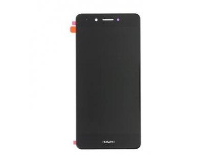 Huawei Nova Smart - Výměna LCD displeje vč. dotykového skla