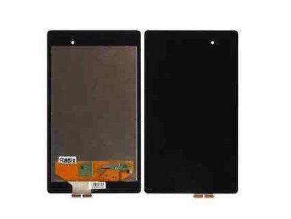 ASUS Google Nexus 7 II 2013 - Výměna LCD displeje vč. dotykového skla