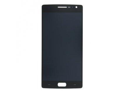 Oneplus 2 - Výměna LCD displeje vč. dotykového skla