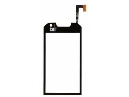CAT S60 – výměna dotykového skla